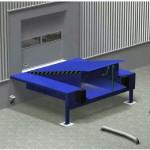 Перегрузочный стол