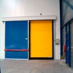 Ворота М2 Freezer Dynaco ремонт