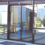 Сервисное обслуживание автоматических дверей в Москве