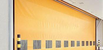 Высокоскоростные ворота Дайнеко м 3