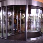 Сервис автоматических дверей