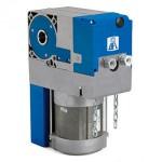 Автоматические приводы для гаражных ворот производства BFT.