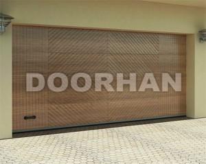 Противопожарные автоматические ворота Doorhan